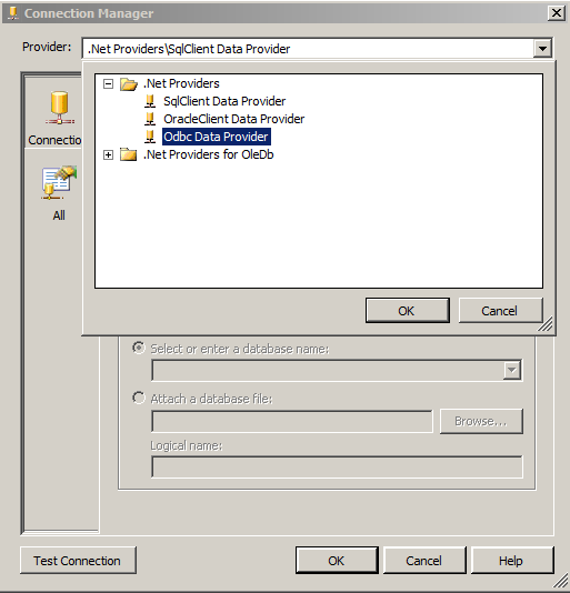 A little Dance with SSIS and Informix | SQL RNNR