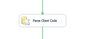 execute sql task