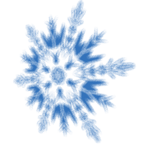 frostedsnowflake