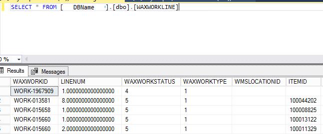 Database Administration | SQL RNNR