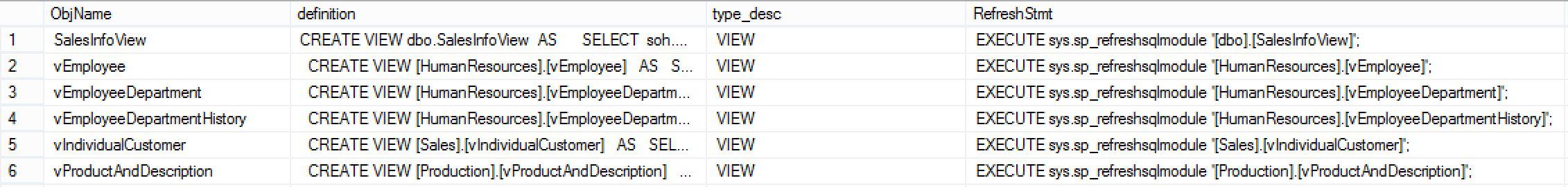 SQL Server | SQL RNNR - Part 2