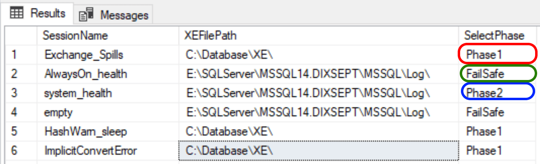 Extended Events | SQL RNNR